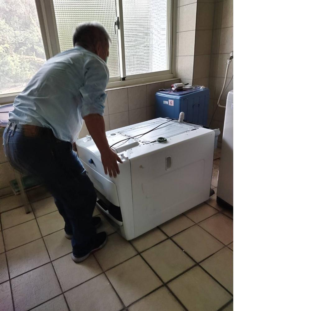 東元洗衣機維修
