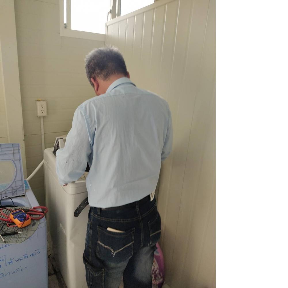 東芝洗衣機維修