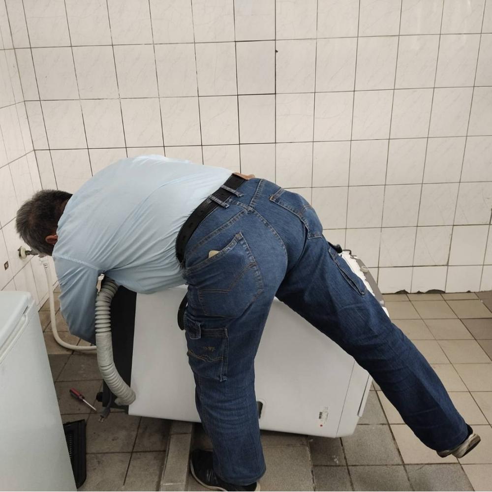 LG洗衣機維修