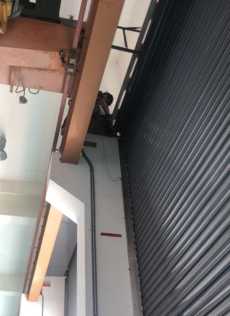 台中鐵捲門安裝/台中捲門維修