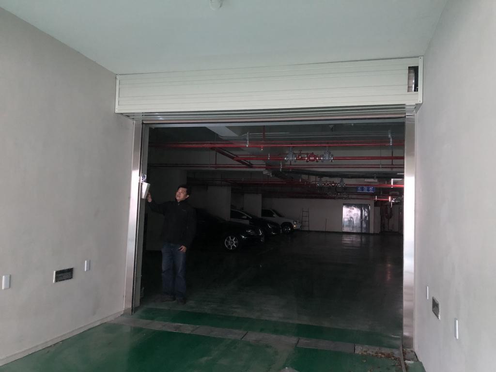 台中鐵捲門維修保養