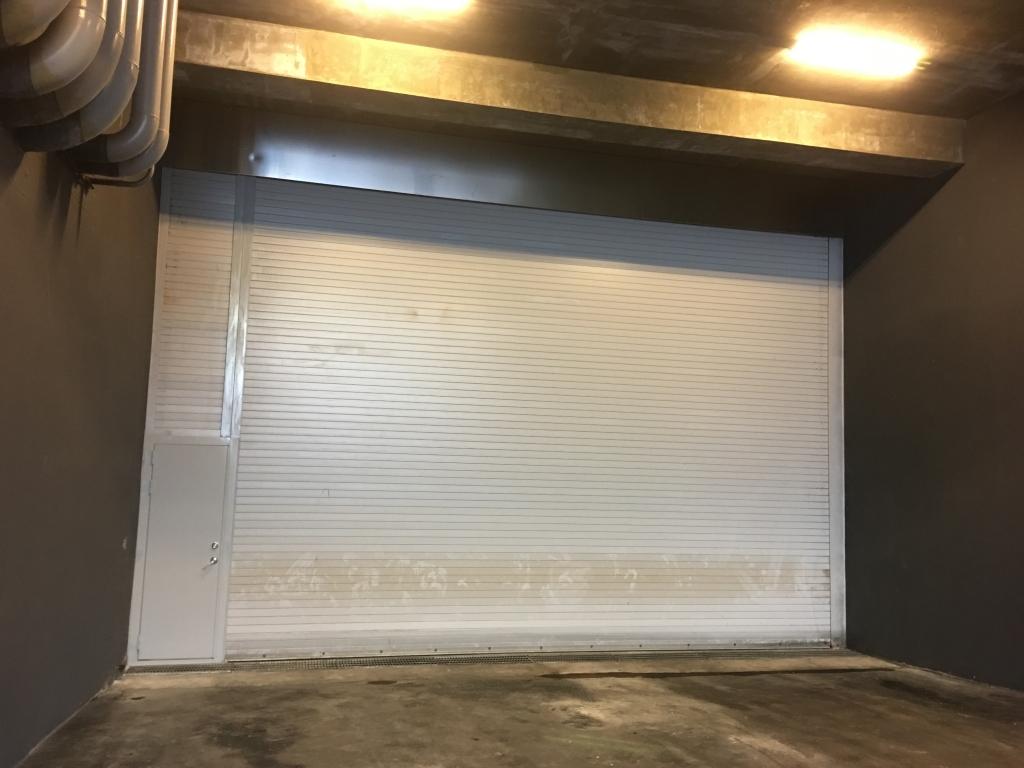 台中鐵捲門安裝推薦
