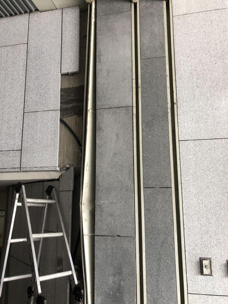 台中鐵捲門彈簧維修