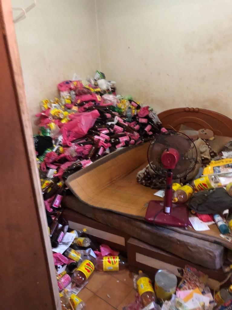 廢棄物處理清運