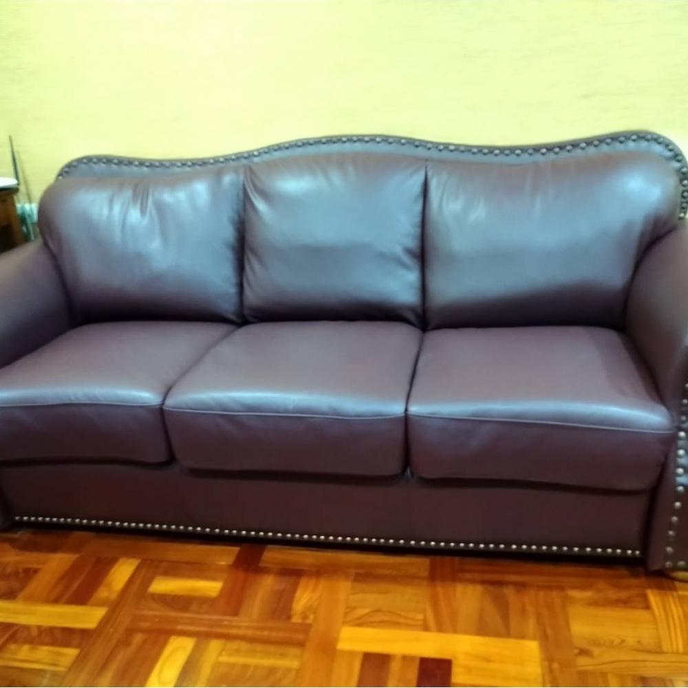 沙發換面修理-A02