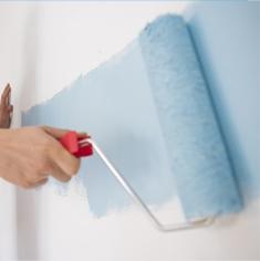 板橋油漆粉刷