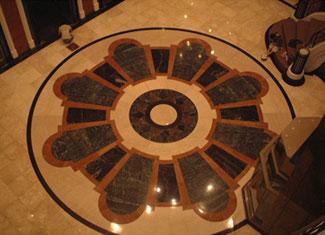 石材保養美容工程實績
