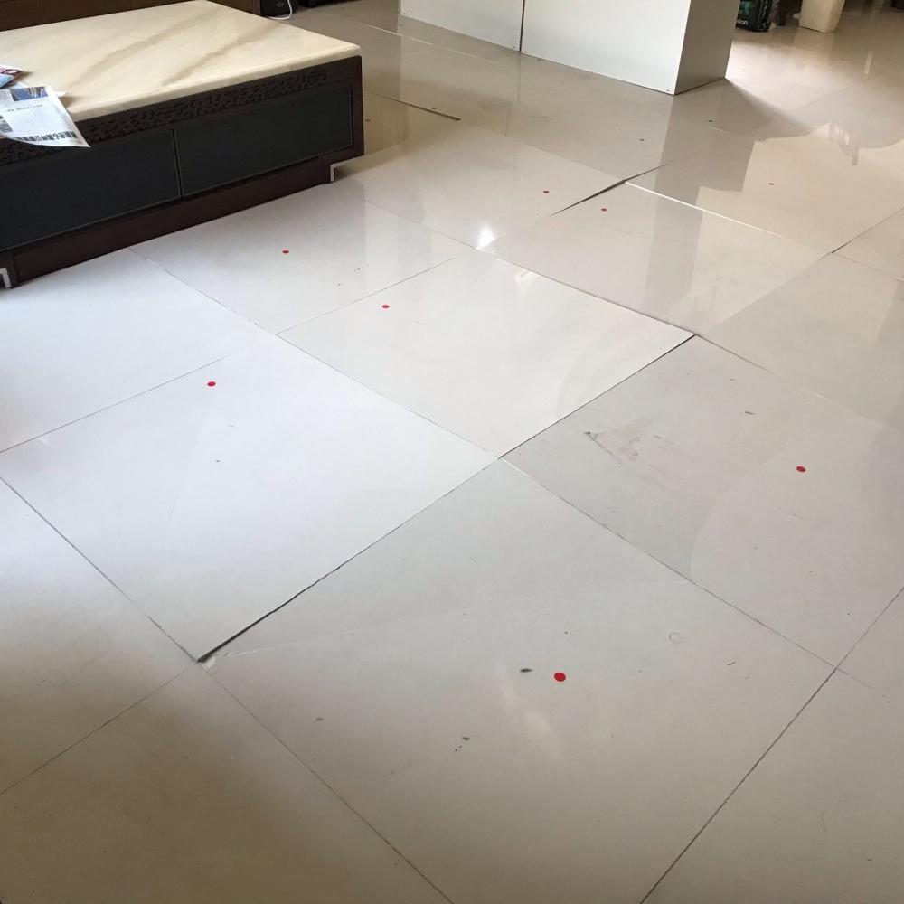 地磚修繕-彰化陳公館