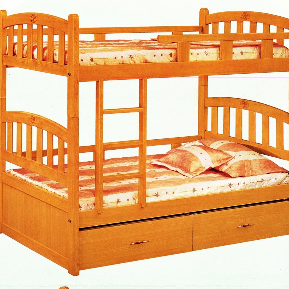 雙層床-4