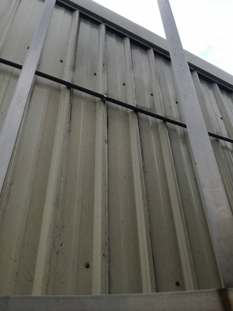 佳凌-外牆清潔