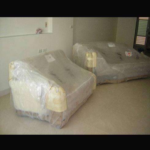 家俱包裝保護