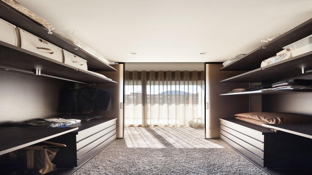 台中-南區張公館  系統櫃設計