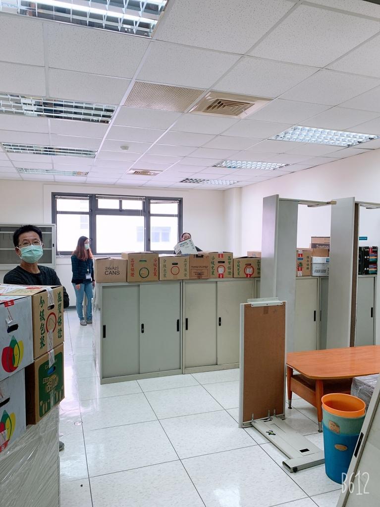 台南搬家 台南搬家公司 店面 辦公室搬運