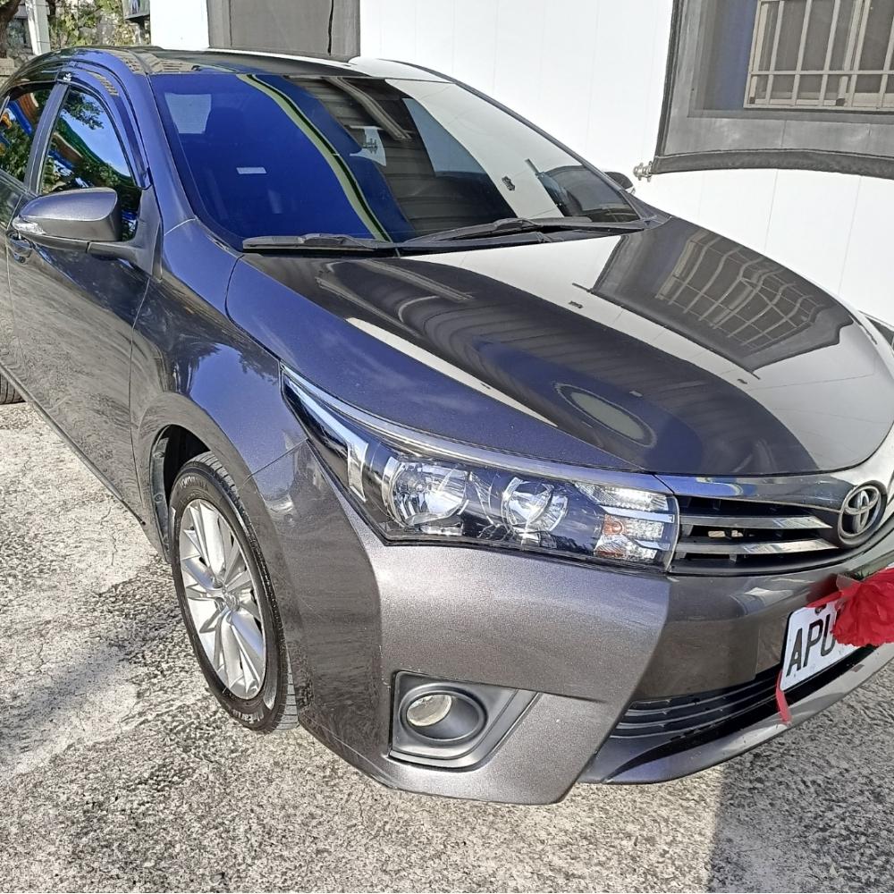Toyota Alt
