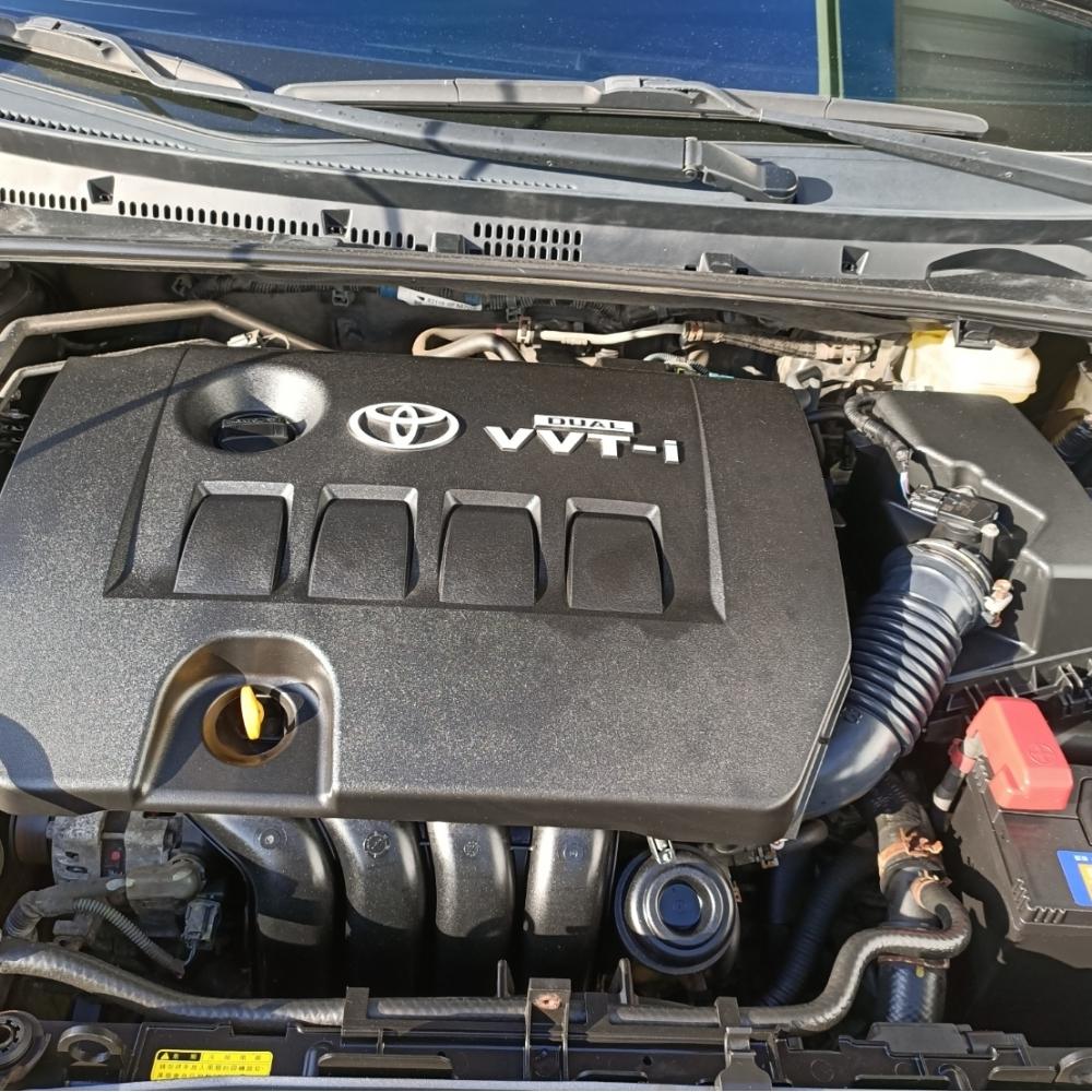 Toyota Altis 1800cc