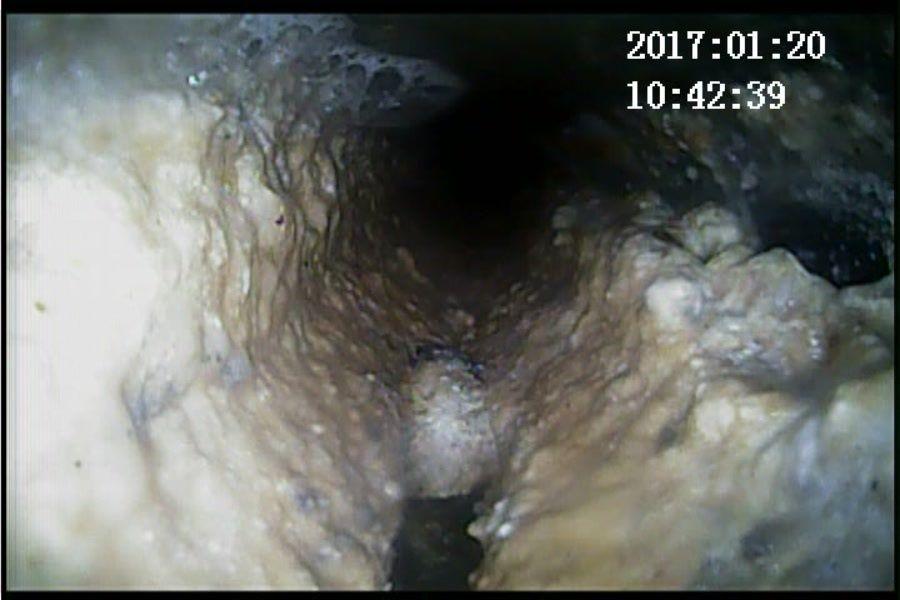 台南通水管