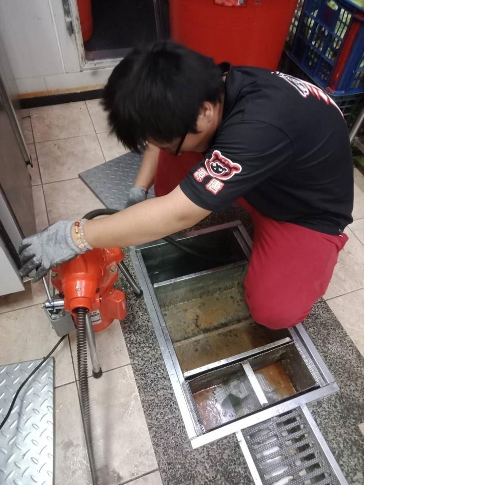台南高壓水刀通管