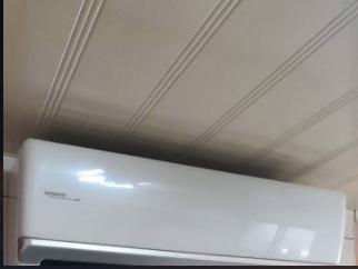 台北冷氣移機