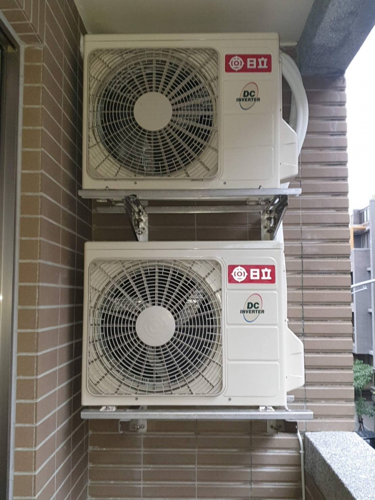 日立冷氣安裝