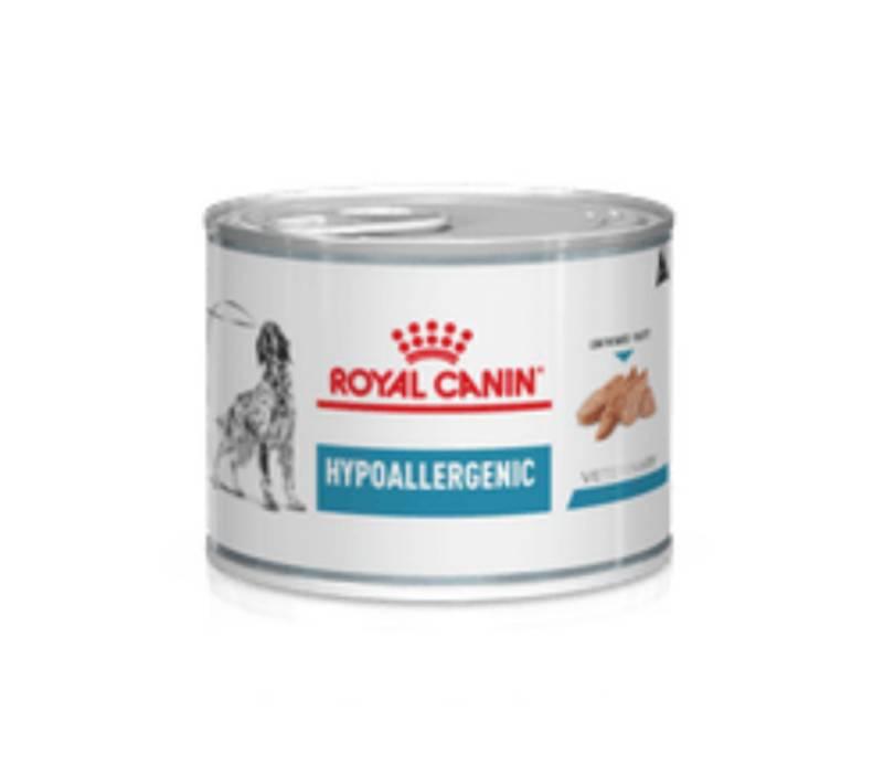 犬低過敏配方罐頭