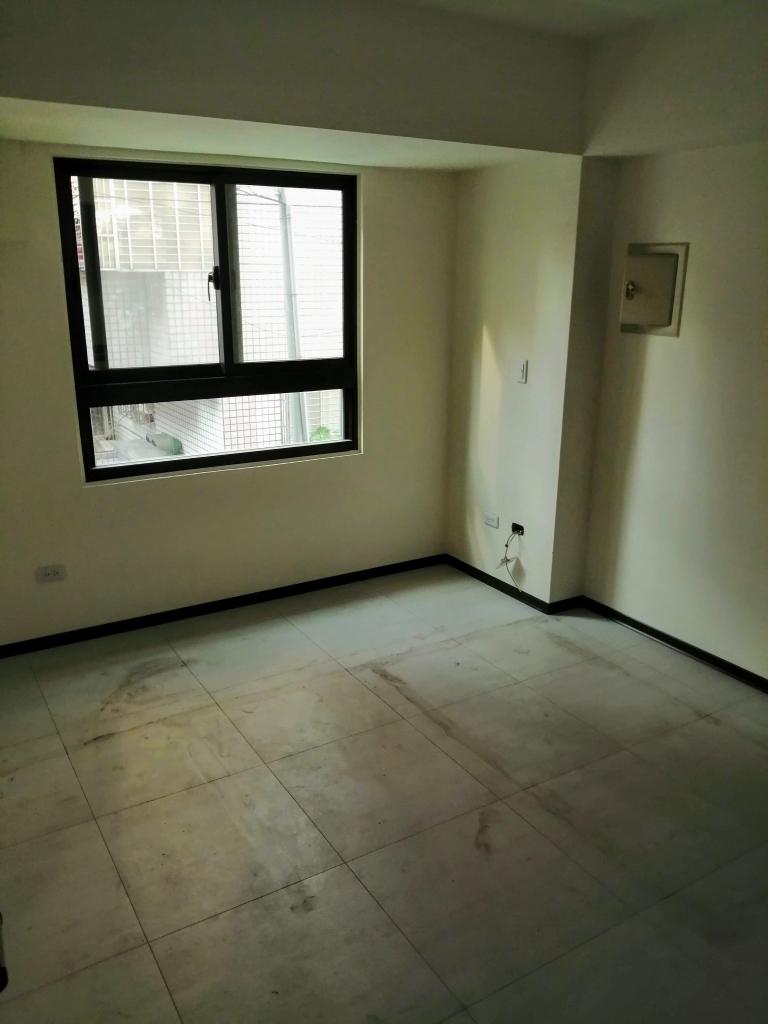 七期全新整棟收租套房清潔