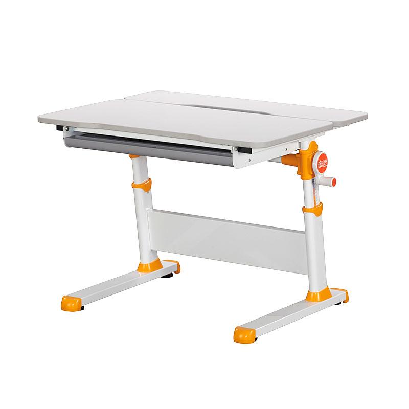 輕巧型VS-D90兒童學習成長桌+H8成長網背透氣椅