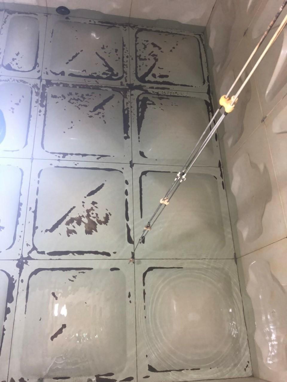民生用水塔清洗