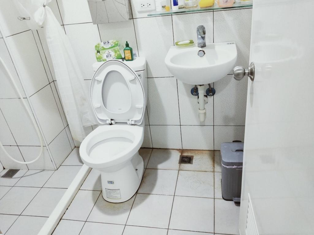 清潔範例3