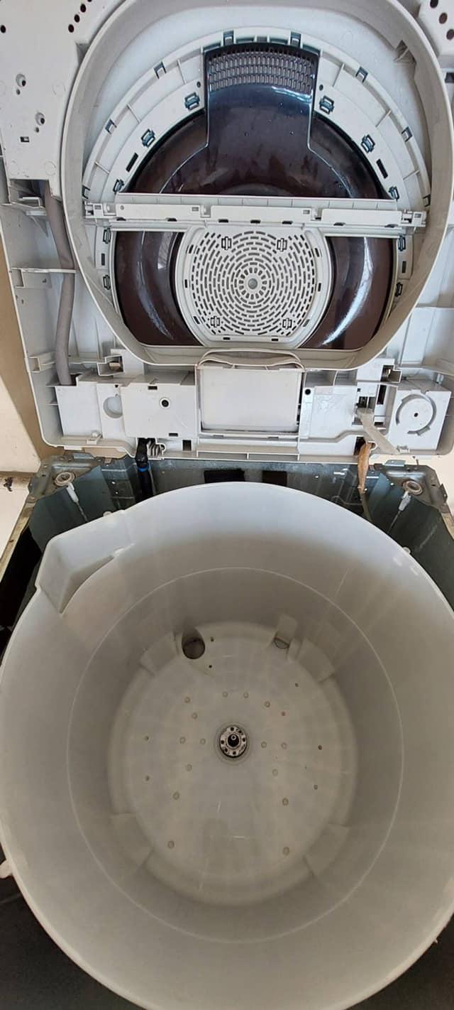 洗衣機清潔範例3