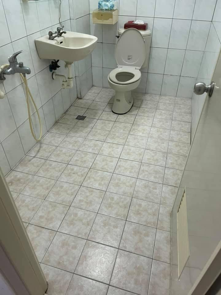 空屋清潔範例3