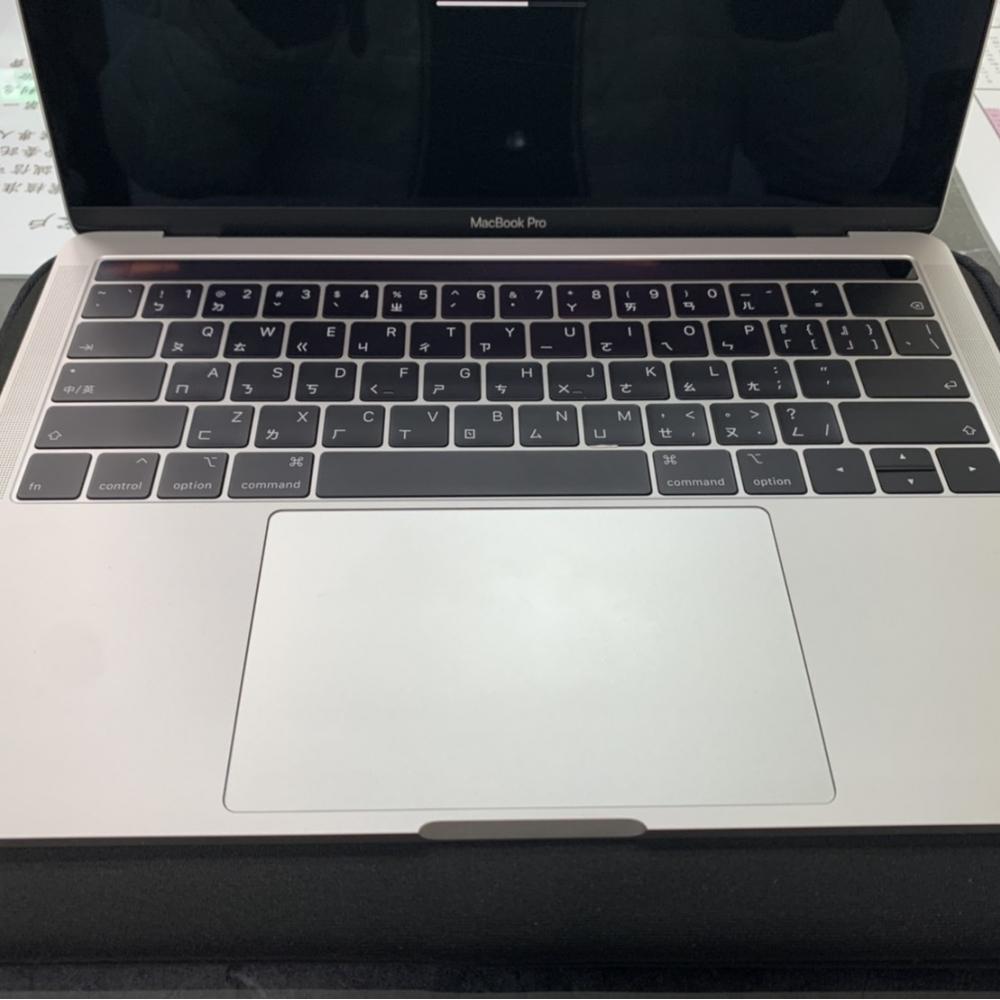 【已售出】售 蘋果筆電 MacBook Pro 13吋 (A2159)2020製,極新超少使用,贈M