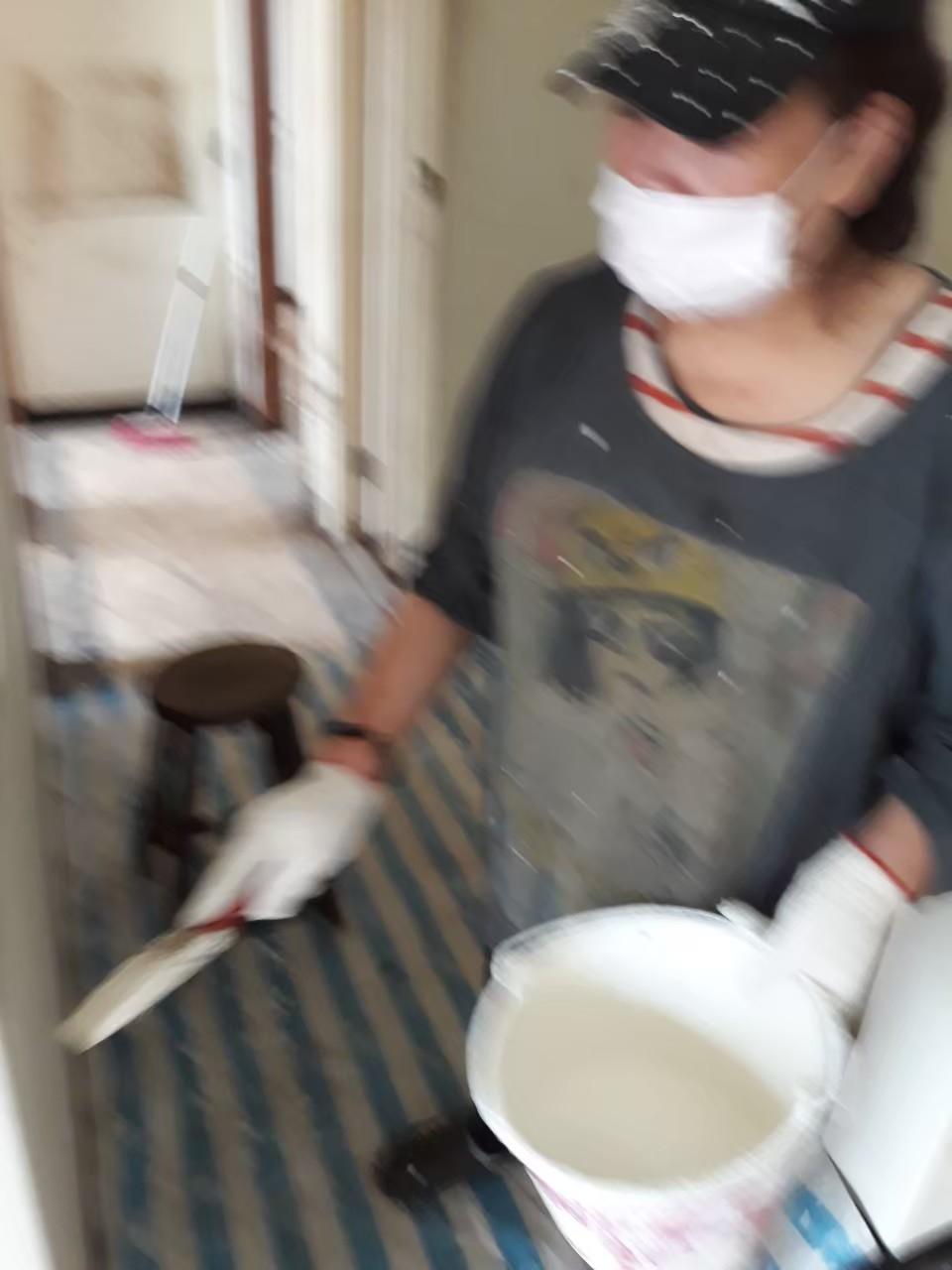 台中空屋清潔,台中空屋打掃