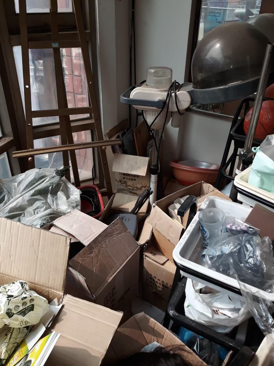 台中廢棄物清運,台中廢棄物處理