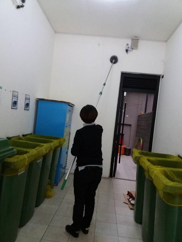 社區駐點清潔