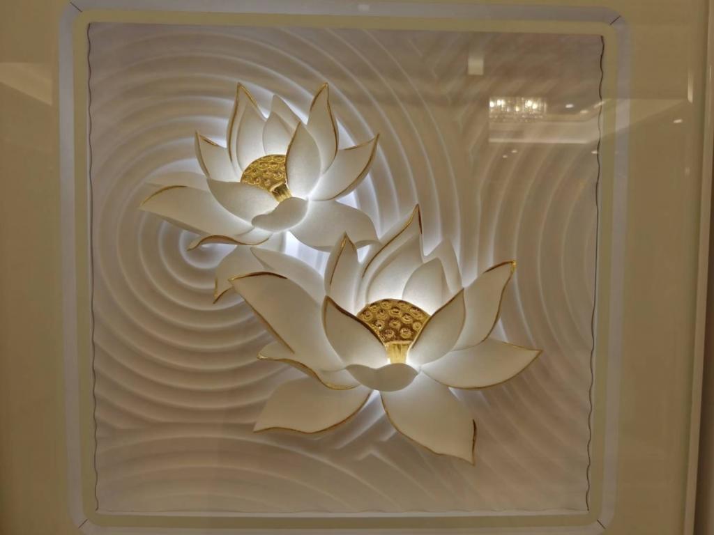寶華山生命紀念館
