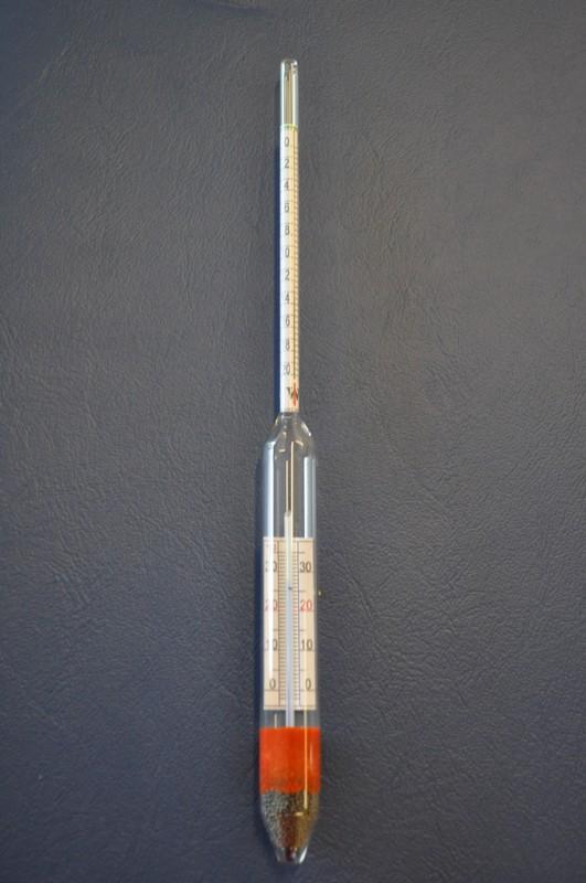 柏拉圖糖度計