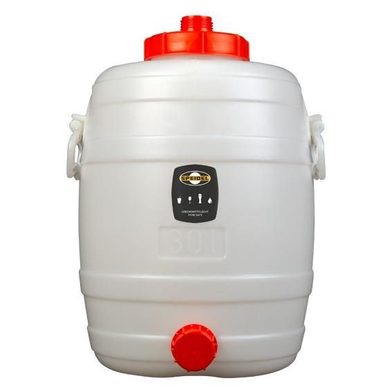 30L 塑膠發酵桶
