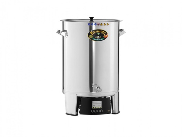 50L 智能糖化鍋