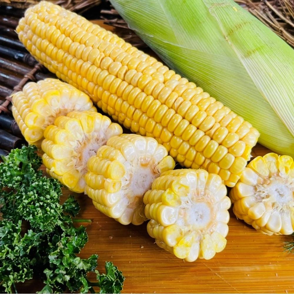 甜玉米 600克