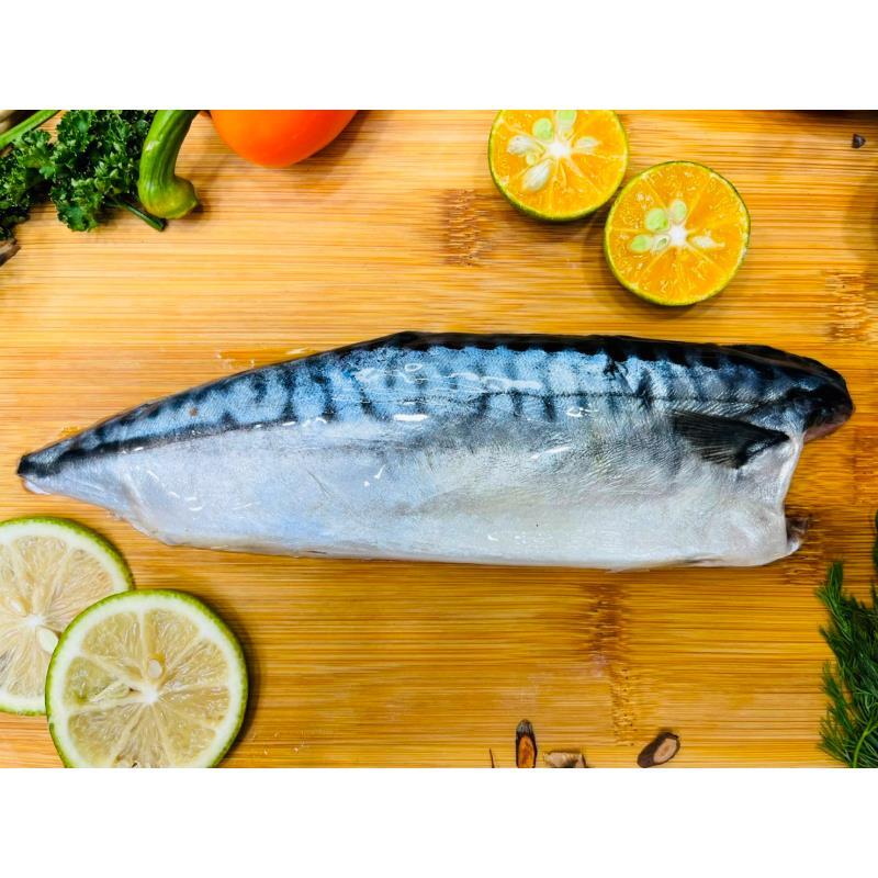 挪威鯖魚 130g(