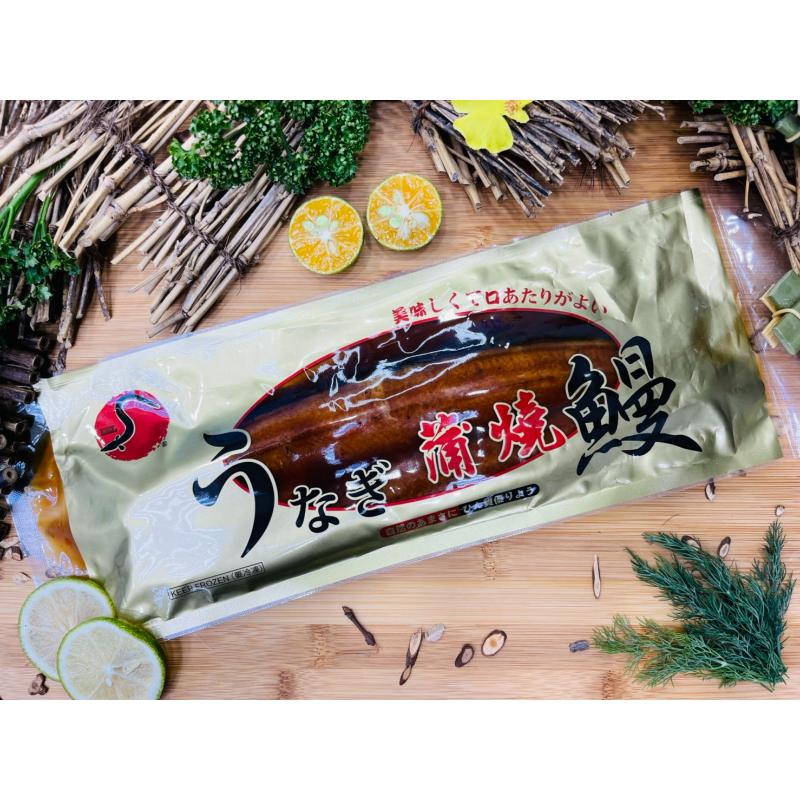 蒲燒鰻魚 335g
