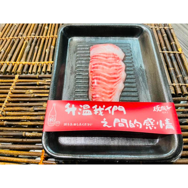 潮鯛魚片 約120-