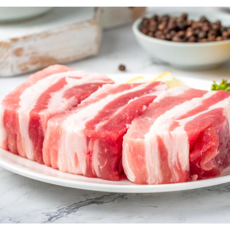 三層肉 300g