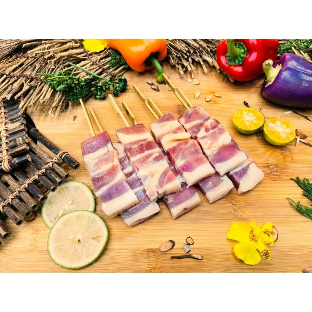 櫻桃鴨肉串(8支)
