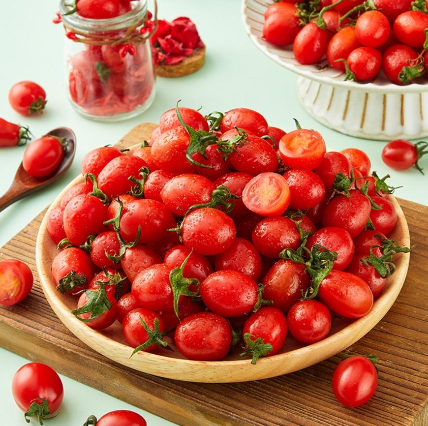 小番茄 600克