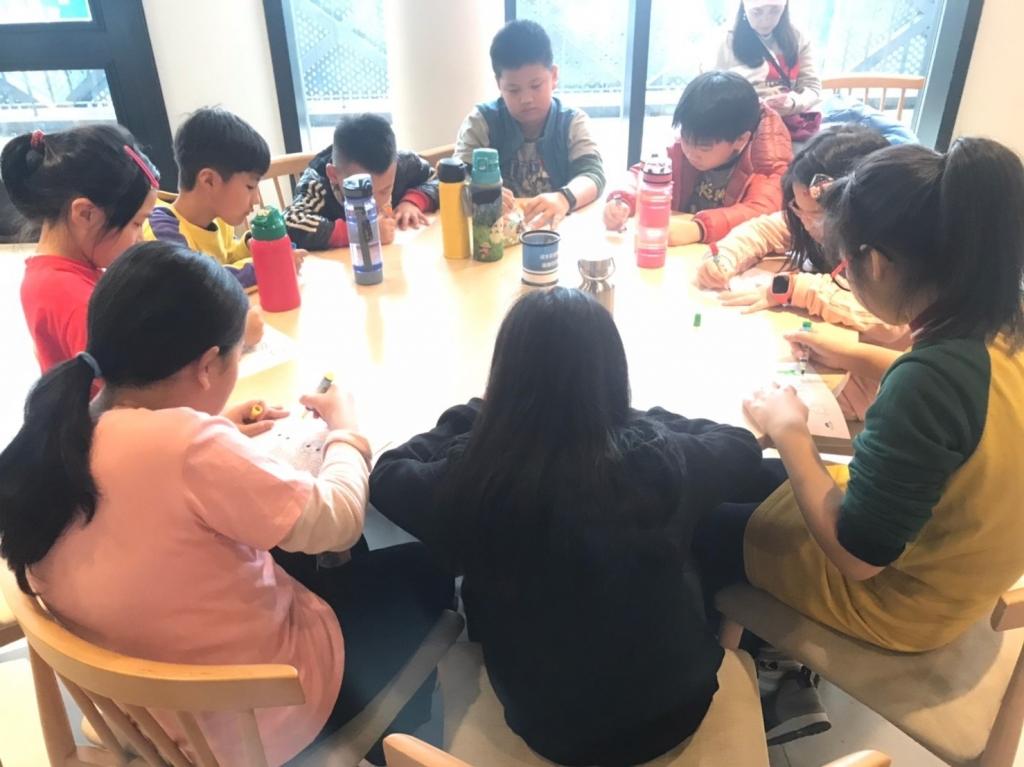 2020寒假活動-宜蘭安永心食館