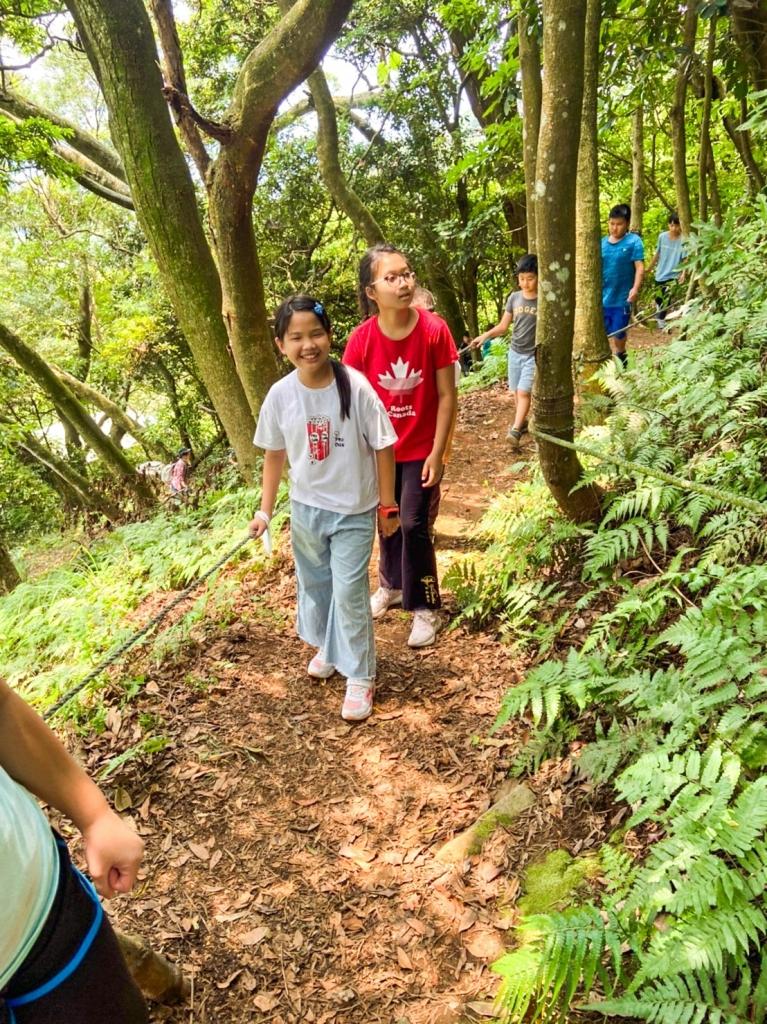 2020暑期活動:淡水興福寮農場一日遊