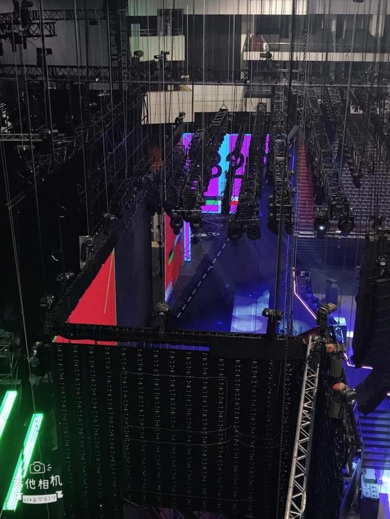 2020蔡依林演唱會-台北小巨蛋