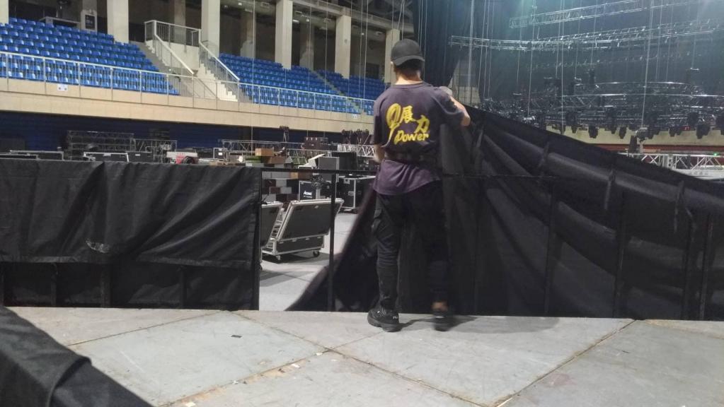 2019鄭宜農首場大型演唱會-天母體育館