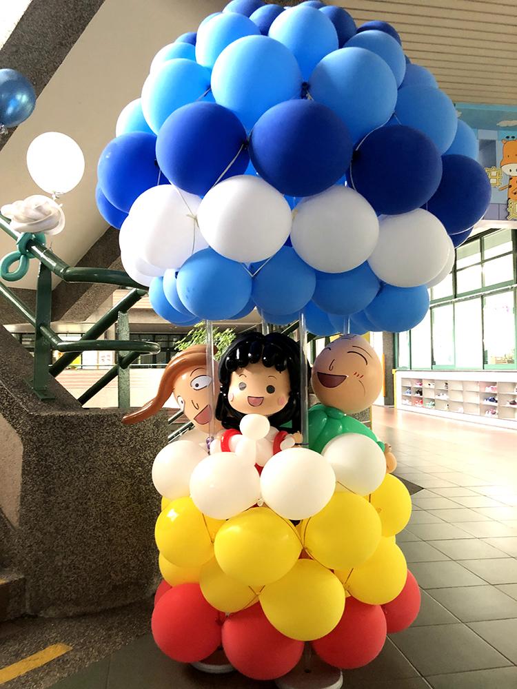 精品造型氣球